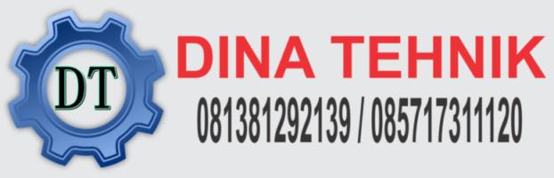 DINA TEHNIK | Jasa Service | Jasa Service Perbaikan |